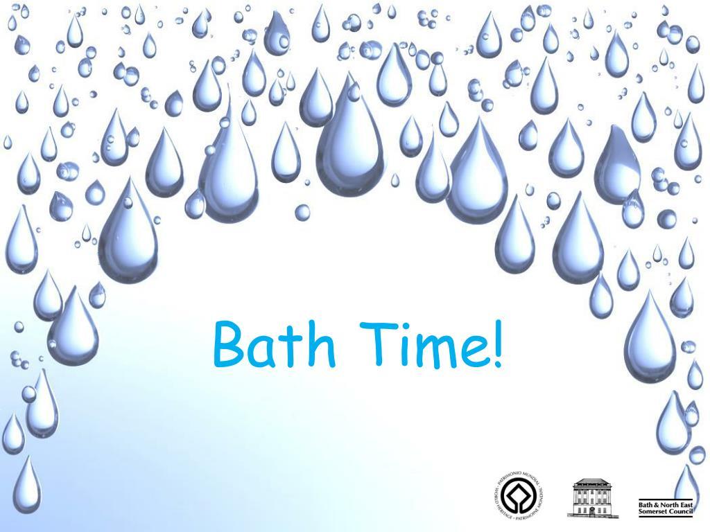 bath time l.