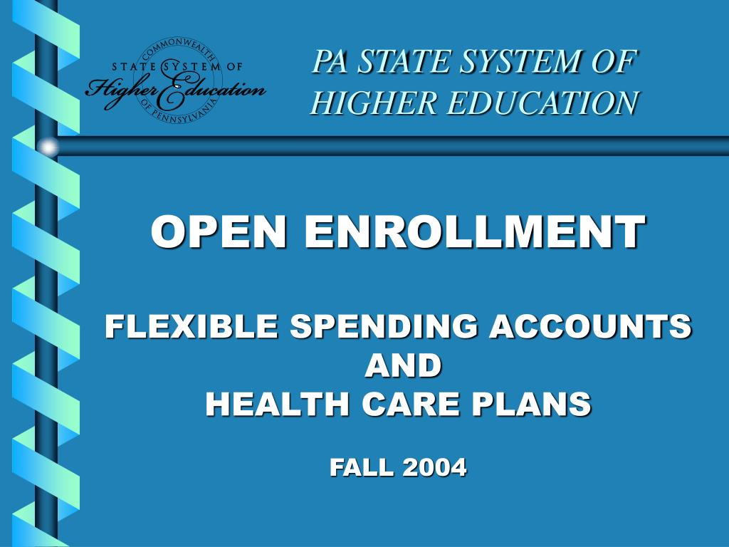 pa state system of higher education l.