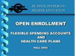 pa state system of higher education
