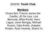 sjhfbl youth club4
