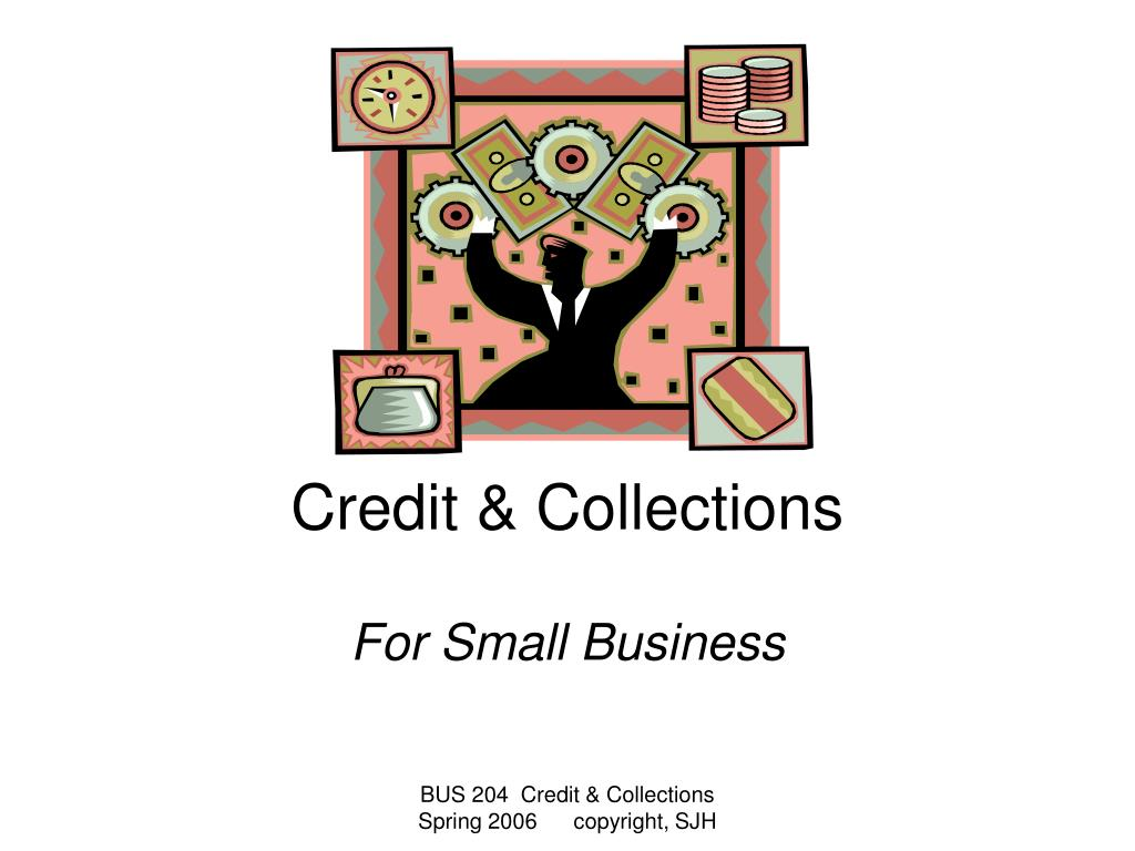 credit collections l.