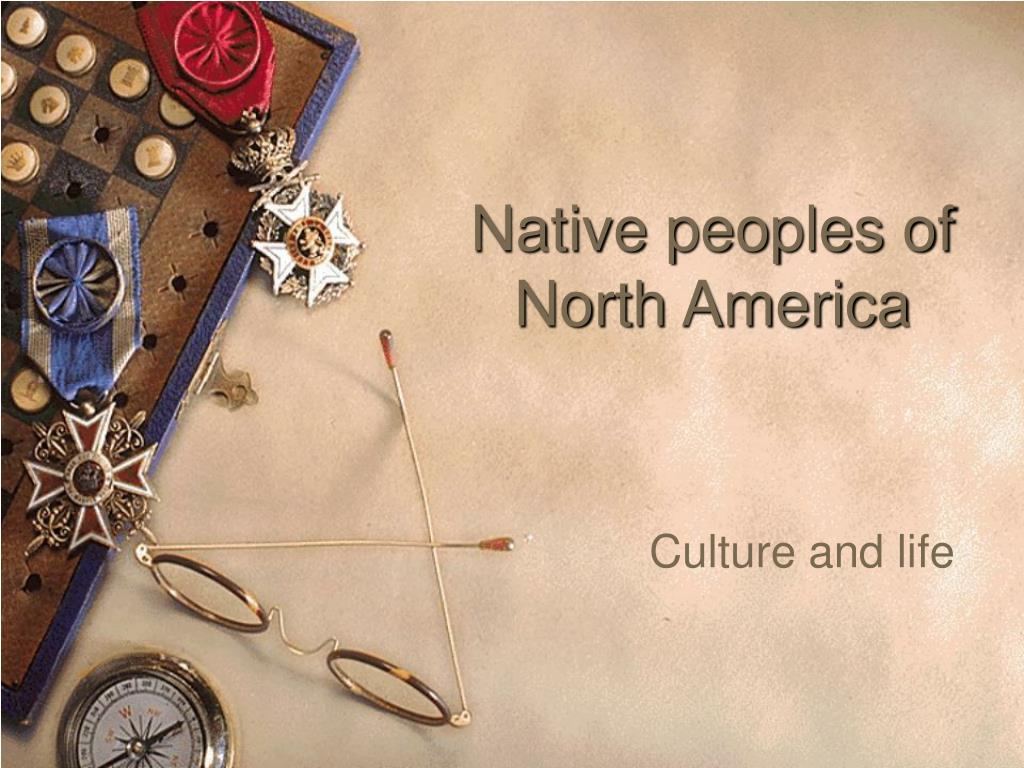 native peoples of north america l.