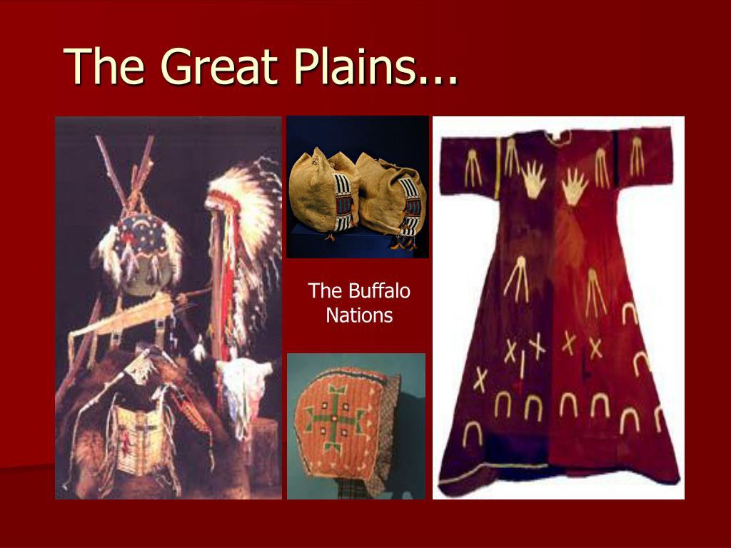 the great plains l.