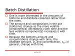 batch distillation3