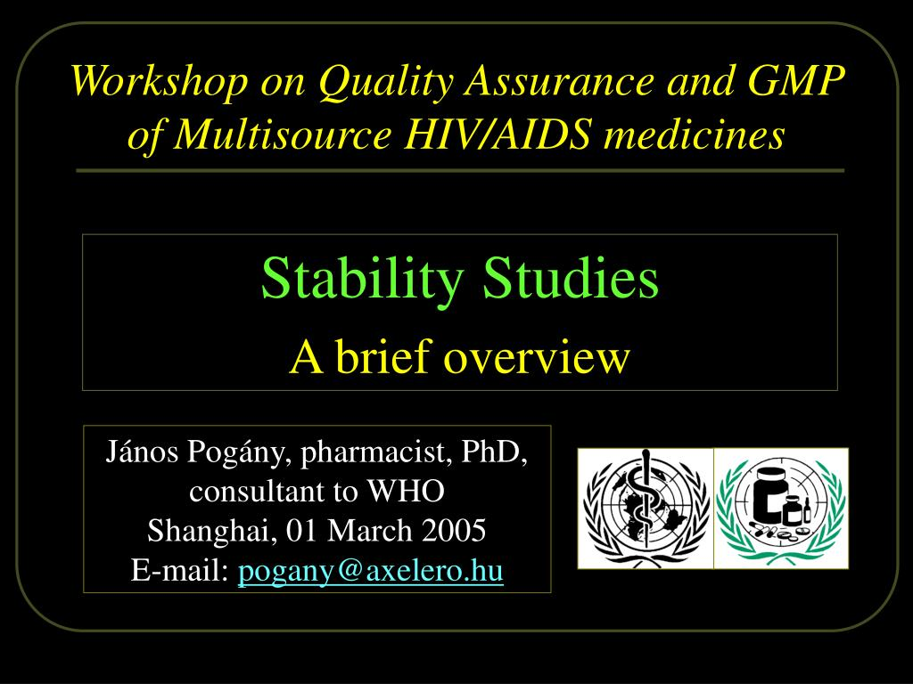 j nos pog ny pharmacist phd consultant to who shanghai 01 march 2005 e mail pogany@axelero hu l.