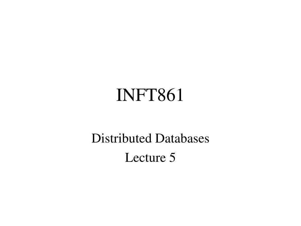 inft861 l.