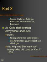 karl x