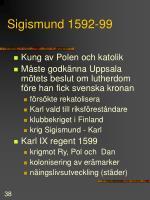 sigismund 1592 99