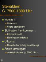 sten ldern c 7500 1300 f kr