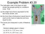 example problem 3 20
