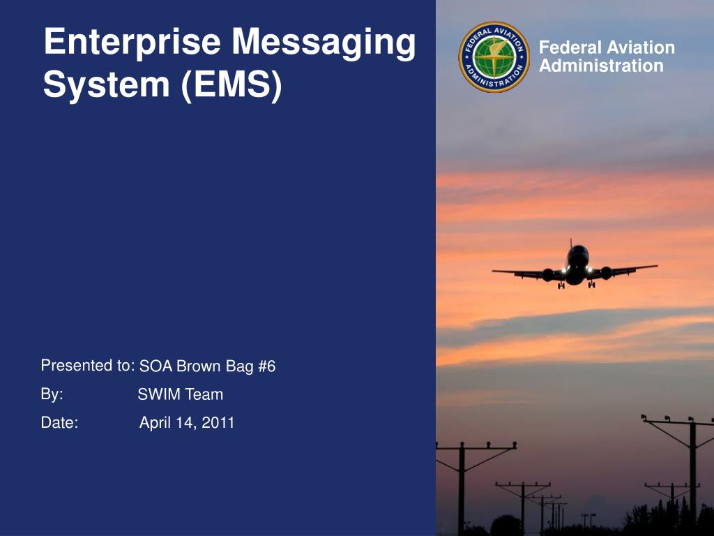 enterprise messaging system ems l.