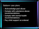 batterer case plans33