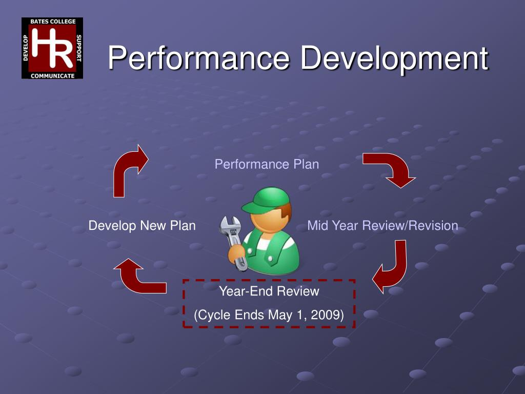 performance development l.