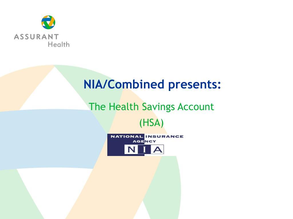 the health savings account hsa l.