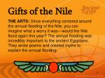 gifts of the nile10