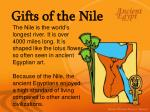 gifts of the nile3
