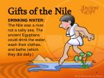 gifts of the nile6