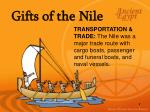 gifts of the nile8