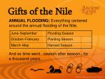 gifts of the nile9
