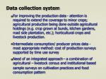 data collection system