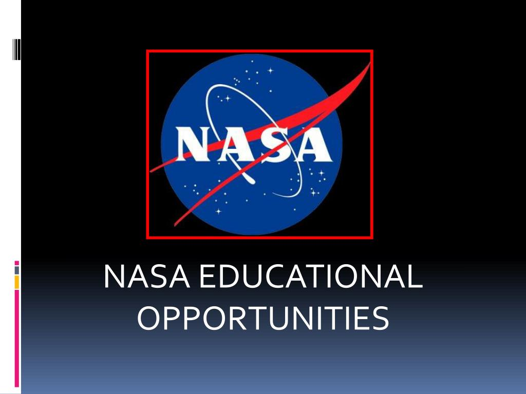 nasa educational opportunities l.