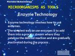 microorganisms as tools13