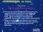 microorganisms as tools66