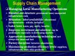 supply chain management8