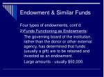 endowment similar funds24