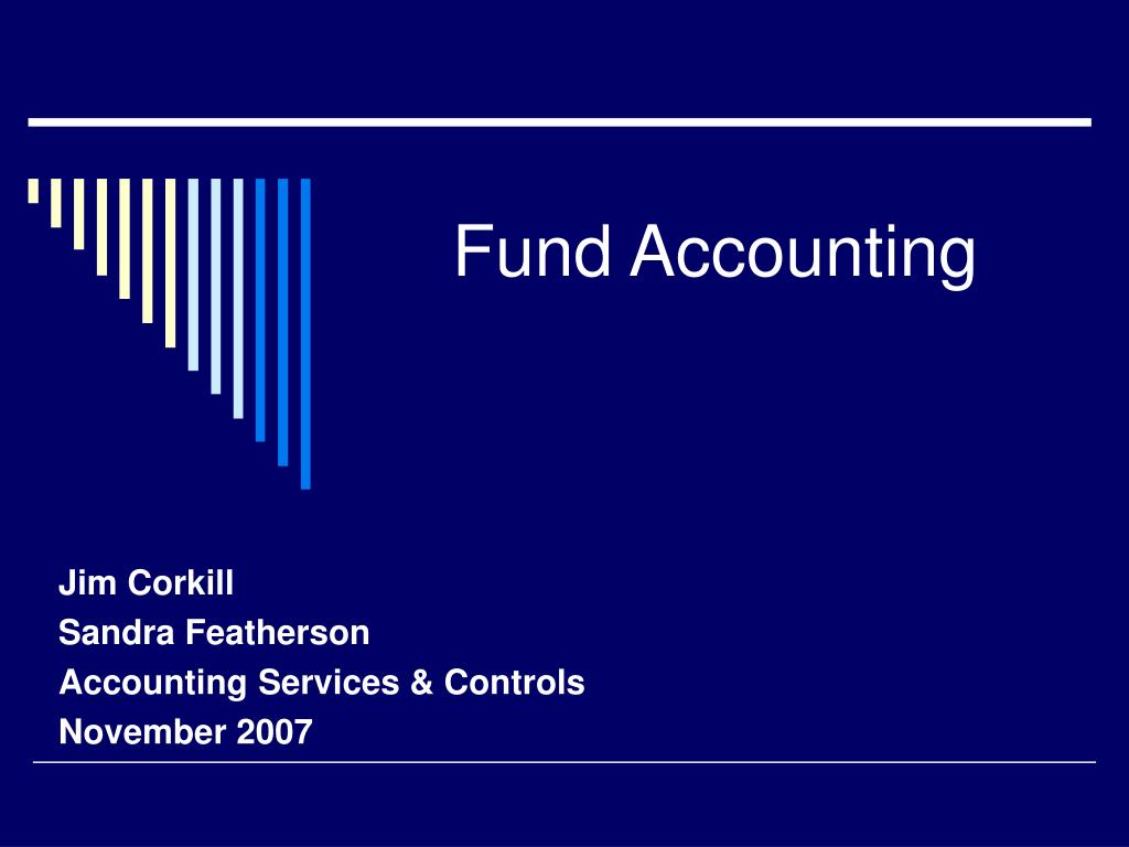 fund accounting l.