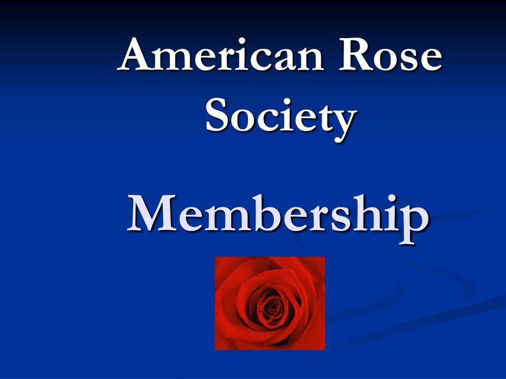 membership l.
