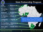 state partnership program