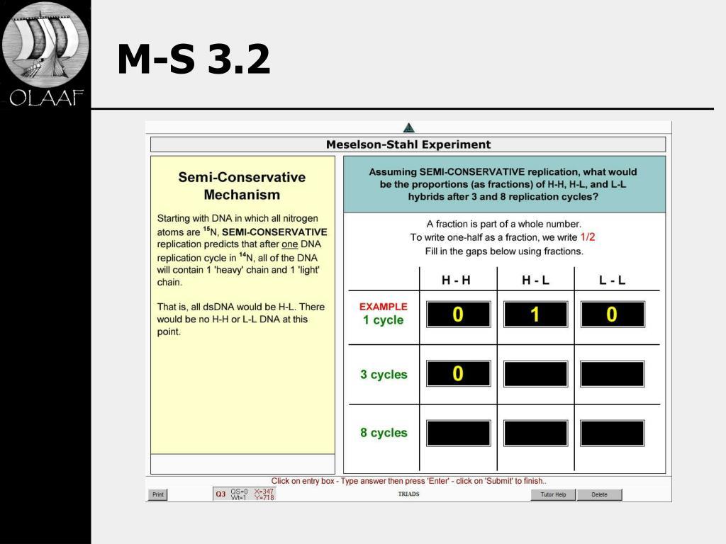 M-S 3.2