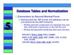 database tables and normalization11