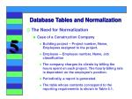 database tables and normalization3