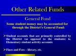 other related funds9