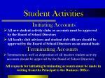 student activities17