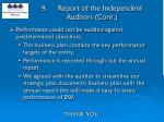 9 report of the independent auditors cont17