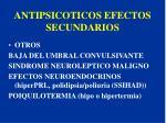 antipsicoticos efectos secundarios24
