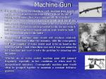 machine gun36