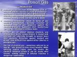 poison gas39