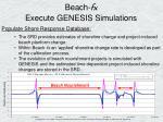 beach fx execute genesis simulations