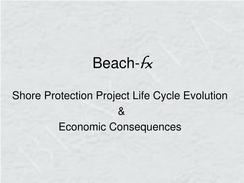 beach fx l.