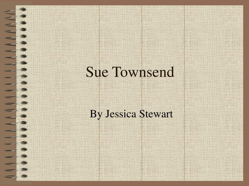 sue townsend l.