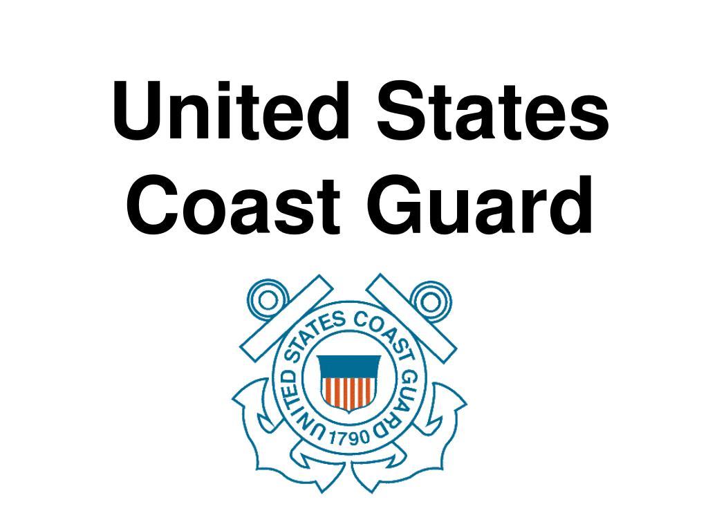 united states coast guard l.
