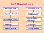 bank reconciliation60