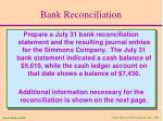bank reconciliation62