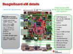 beagleboard xm details