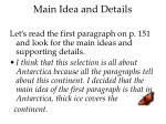 main idea and details11