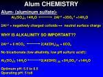 alum chemistry20